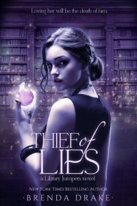 thief of lies brenda drake