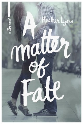 a matter of fate heather lyons
