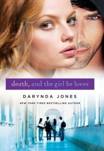 BOOK REVIEW – Death, and the Girl He Loves (Darklight #3) by Darynda Jones