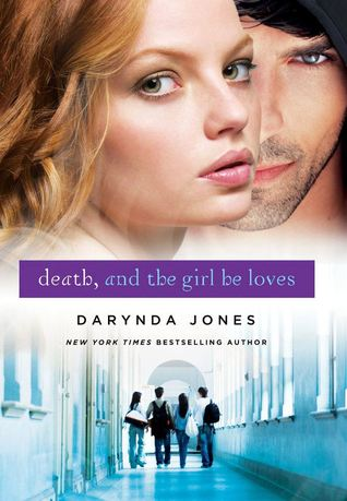 Death, and the Girl He Loves by Darynda Jones