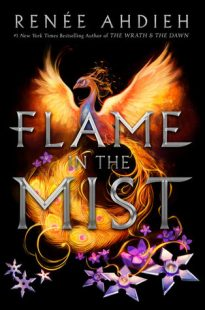 BOOK REVIEW: Flame in the Mist (Flame in the Mist #1) by Renee Ahdieh
