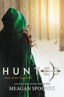 BOOK REVIEW: Hunted by Meagan Spooner