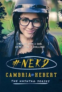 BOOK REVIEW – #Nerd (Hashtag #1) by Cambria Hebert