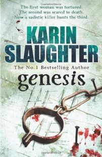 BOOK REVIEW – Genesis (Will Trent #3) by Karin Slaughter