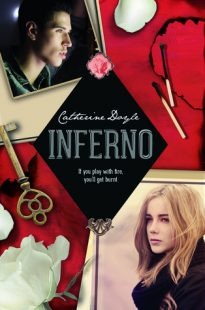 BOOK REVIEW – Inferno (Blood for Blood #2) by Catherine Doyle