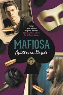 BOOK REVIEW – Mafiosa (Blood for Blood #3) by Catherine Doyle
