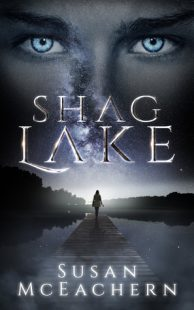BOOK REVIEW –  Shag Lake by Susan McEachern