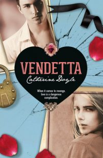 BOOK REVIEW – Vendetta (Blood for Blood #1) by Catherine Doyle