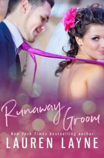 BOOK REVIEW & GIVEAWAY –  Runaway Groom by Lauren Layne