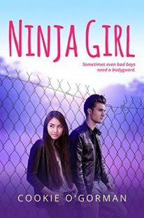 BOOK REVIEW – Ninja Girl by Cookie O'Gorman