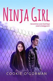 BOOK REVIEW – Ninja Girl by Cookie O'Gorman