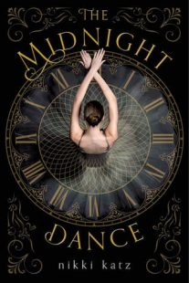 BOOK REVIEW: The Midnight Dance by Nikki Katz