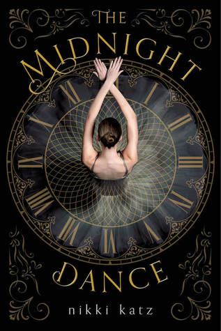 The Midnight Dance by Nikki Katz