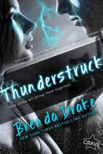 BOOK REVIEW – Thunderstruck by Brenda Drake