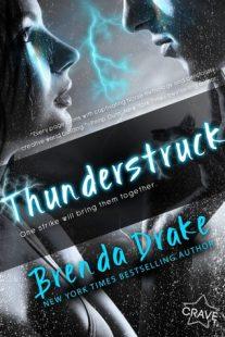 BOOK REVIEW – Thunderstruck by Brenda Drake