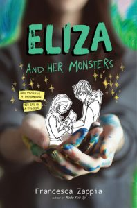 BOOK REVIEW: Eliza and Her Monsters by Francesca Zappia