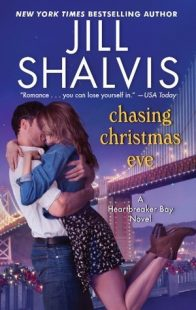 REVIEW – Chasing Christmas Eve (Heartbreaker Bay #4) by Jill Shalvis