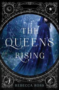 BOOK REVIEW: The Queen's Rising by Rebecca Ross