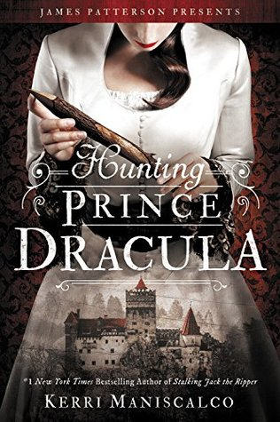 Hunting Prince Dracula by
