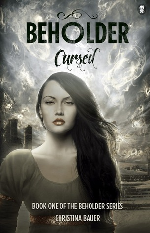 Cursed by Christina Bauer