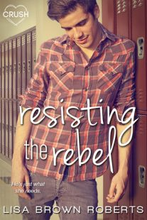 BOOK REVIEW – Resisting the Rebel by Lisa Brown Roberts