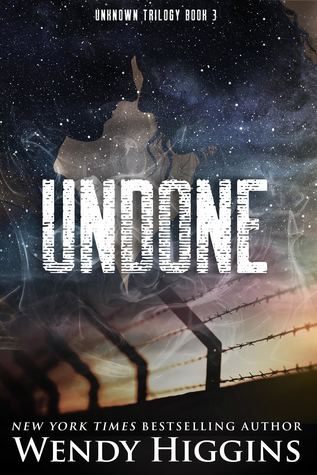 Undone by Wendy Higgins