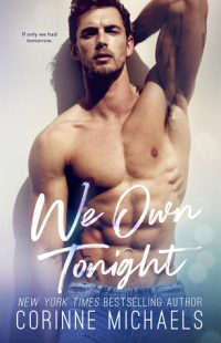 BOOK REVIEW – We Own Tonight by Corinne Michaels