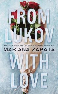 BOOK REVIEW – From Lukov with Love by Mariana Zapata