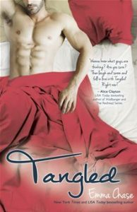 BOOK REVIEW – Tangled (Tangled #1) by Emma Chase