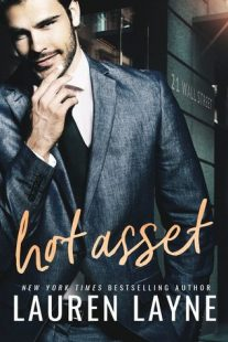 REVIEW – Hot Asset (21 Wall Street #1) by Lauren Layne
