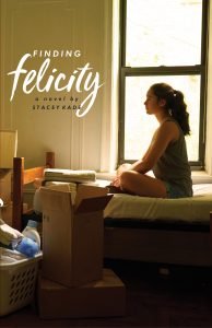 BOOK REVIEW: Finding Felicity by Stacey Kade