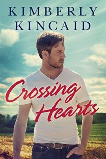 BOOK REVIEW – Crossing Hearts (Cross Creek #1) by Kimberly Kincaid