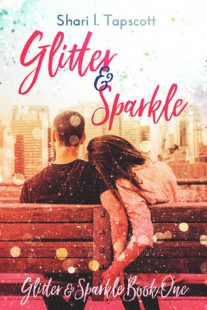 BOOK REVIEW – Glitter and Sparkle (Glitter and Sparkle #1) by Shari L. Tapscott