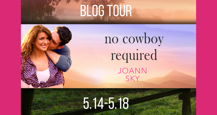 REVIEW - No Cowboy Required by JoAnn Sky