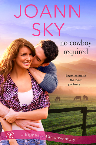 No Cowboy Required by JoAnn Sky