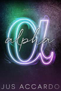 BOOK REVIEW: Alpha (The Infinity Division #3) by Jus Accardo