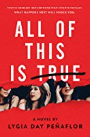 BOOK REVIEW: All of This is True by Lygia Day Penaflor