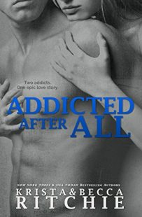 BOOK REVIEW- Addicted After All (Addicted #3) by Krista and Becca Ritchie