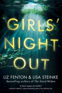 BOOK REVIEW: Girls' Night Out by Liz Fenton & Lisa Steinke