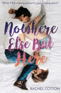BOOK REVIEW: Nowhere Else But Here by Rachel Cotton
