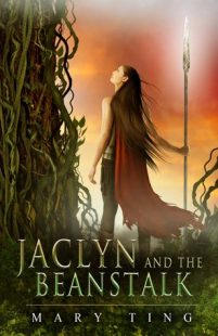 BOOK REVIEW & GIVEAWAY: Jaclyn and the Beanstalk by Mary Ting