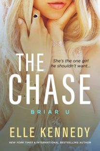 BOOK REVIEW: The Chase (Briar U #1) by Elle Kennedy