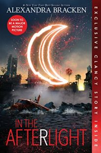 BOOK REVIEW: In the Afterlight (The Darkest Minds #3) by Alexandra Bracken