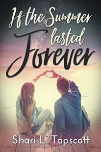 BOOK REVIEW: If the Summer Lasted Forever by Shari L. Tapscott