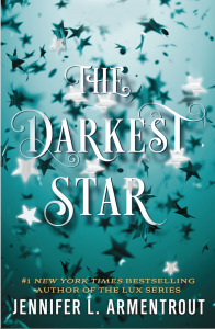 BOOK REVIEW: The Darkest Star (Origin #1) by Jennifer L. Armentrout