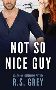 BOOK REVIEW: Not So Nice Guy by R. S. Grey