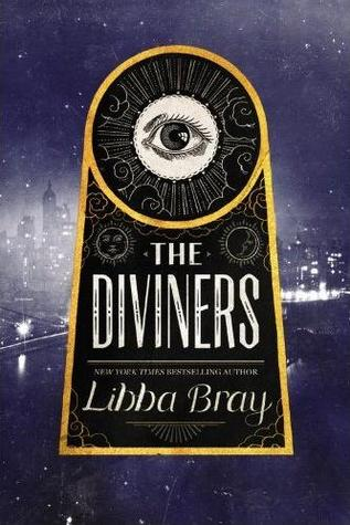 The Diviners by Libba Bray