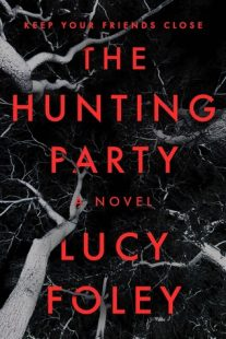 BOOK REVIEW: The Hunting Party by Lucy Foley