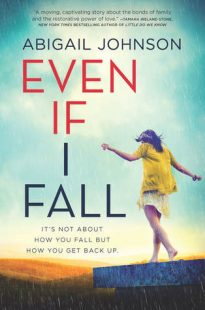 BOOK REVIEW: Even If I Fall by Abigail Johnson