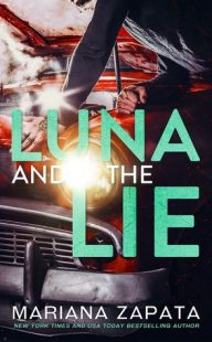 BOOK REVIEW: Luna and the Lie by Mariana Zapata